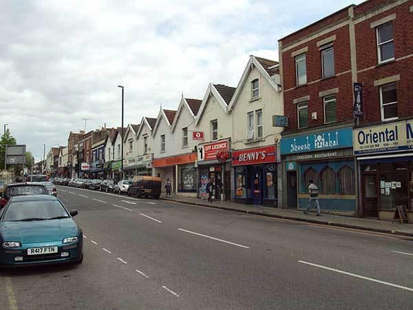 Gloucester Road, Bristol