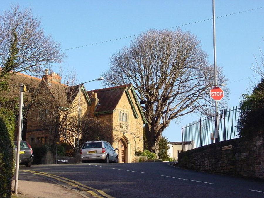 Westbury-on-Trym, Bristol