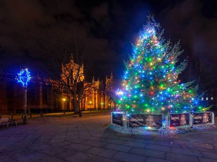 What to do in Bristol this Christmas