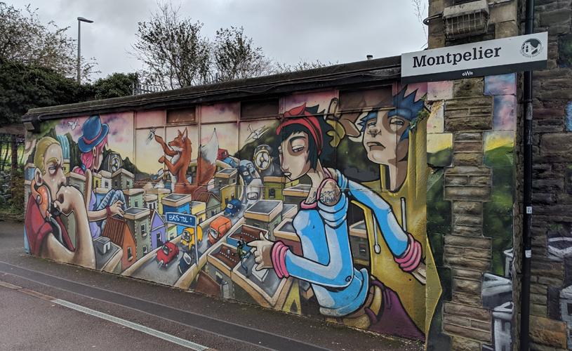 Montpelier Bristol