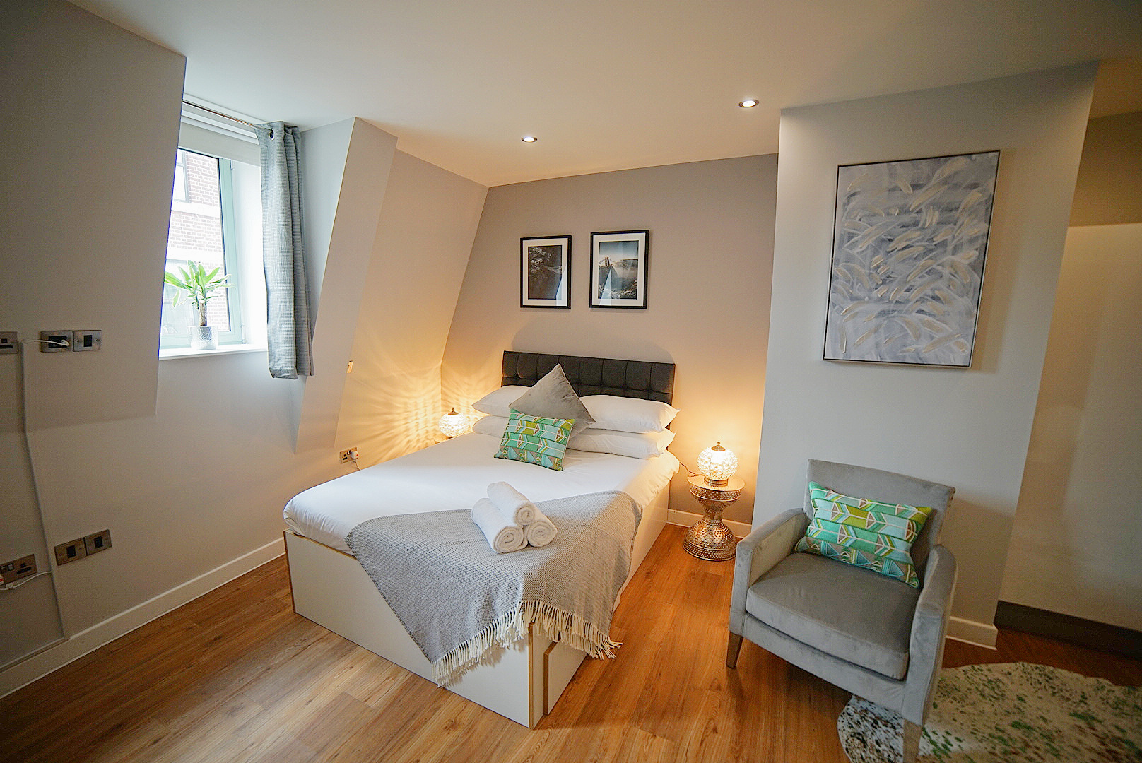 15 Serviced Apartments in the heart of Bristol City Centre ...
